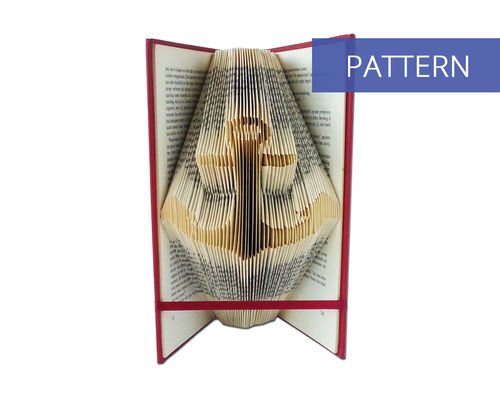 Folded Book Patterns Anchor