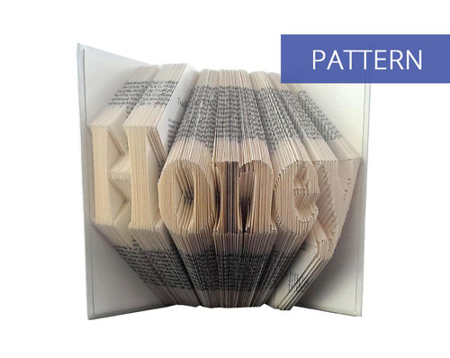 DIY Pattern Honey