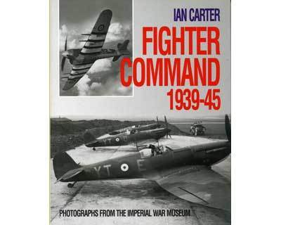 Fighter command 1939-1945