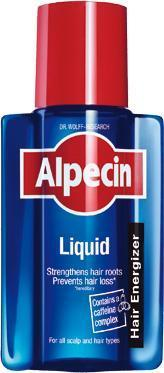 Alpecin After Shampoo Liquid