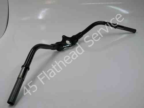 handlebar black speedster style,inline (short)(also military)