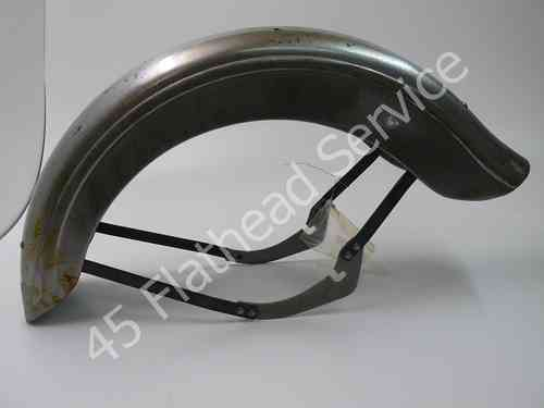frontfender civil WL for inner rocker forks