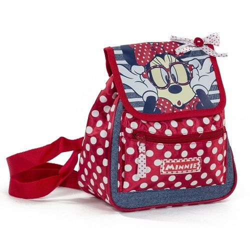 Minnie Mouse rugtas Casual rugzakje