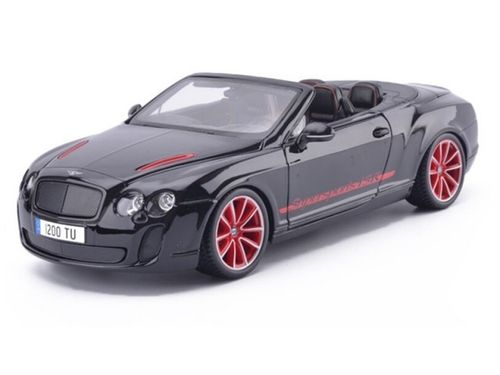 RC Bentley Continental Supersport ISR 1:24
