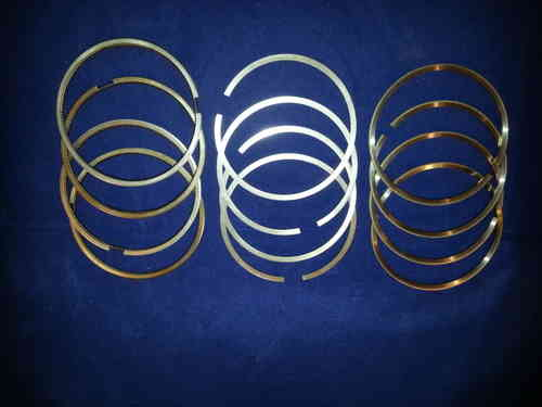 Piston Rings Mercedes-Benz 230GE 82-89