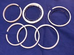 Piston Rings Mercedes-Benz OM312 Diesel 49-65