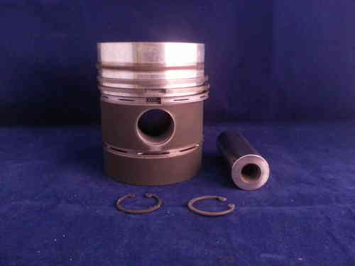 Piston Mercedes-Benz OM321 Diesel 56-64