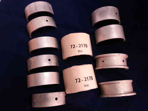 Main Bearings Mercedes-Benz OM321 Diesel 56-64