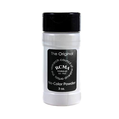 RCMA -  No Color powder - 3 OZ = 85 gram
