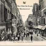 Hot Club De Frank - Ménilmontant (single)