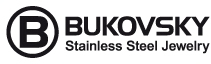 Bukovsky rvs sieraden - stainless steel jewelry