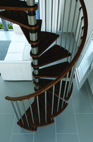 "Spiral Stairs Type ""Gamia"""