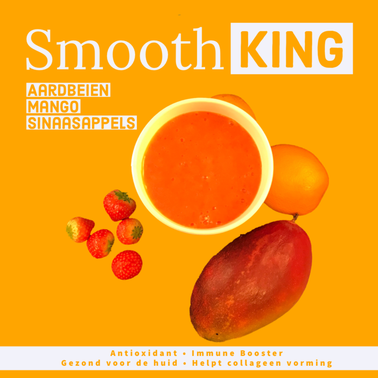 Smooth King Sports 500ml