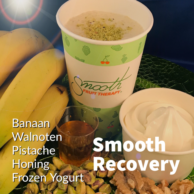 Smooth Recovery Sports 500ml