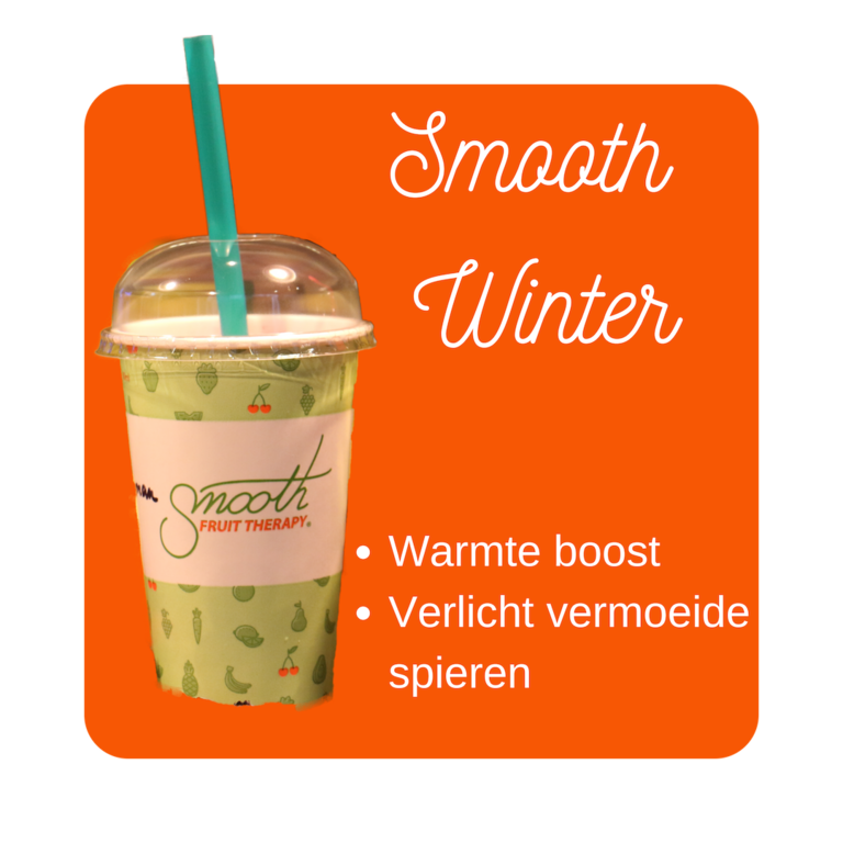 Smooth Winter Sports 500ml