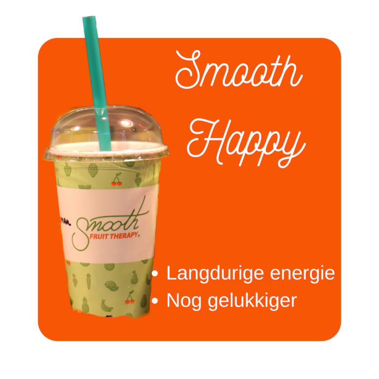 Smooth Happy Sports 500ml