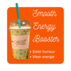 Smooth Energy Booster Sports 500ml