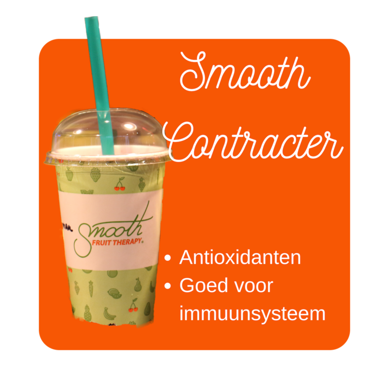 Smooth Contracter Original 400ml
