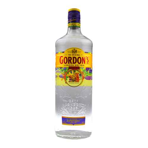 GEDIST.Gordon's Dry Gin 100cl