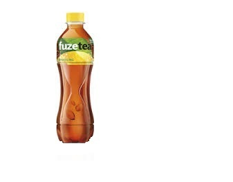 FRIS.Fuze Tea Sparkling Pet/Tray 12x40cl.