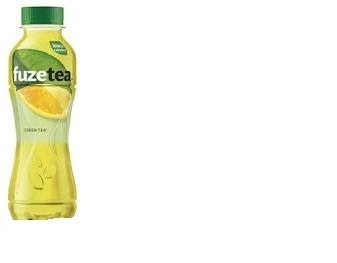 FRIS.Fuze Tea Green Pet/Tray 12x40cl.
