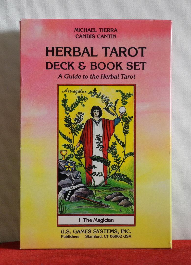 Herbal Tarot