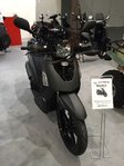Kymco People S 4T 25 KM