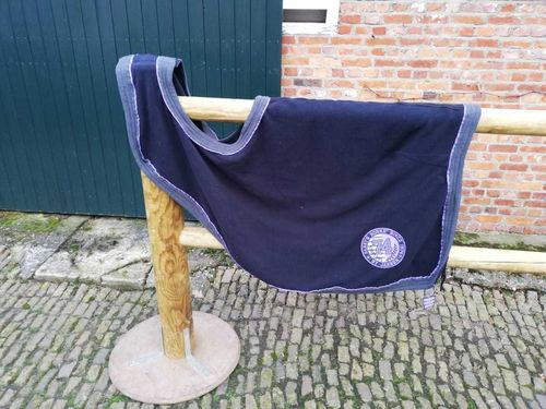 HH fleece uitrijdeken stretch limo M