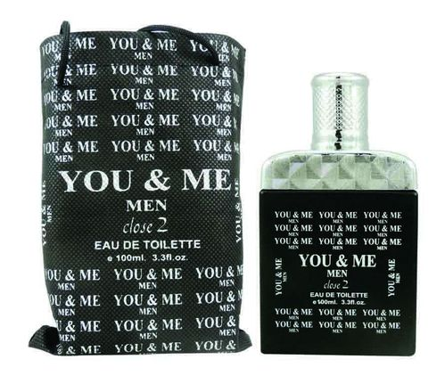 You & me for men