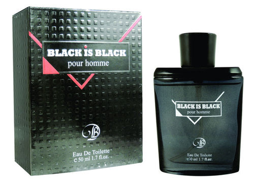 Black is Black EDT 50 ml