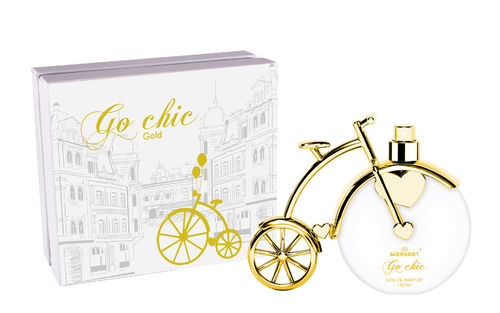 Go Chic gold