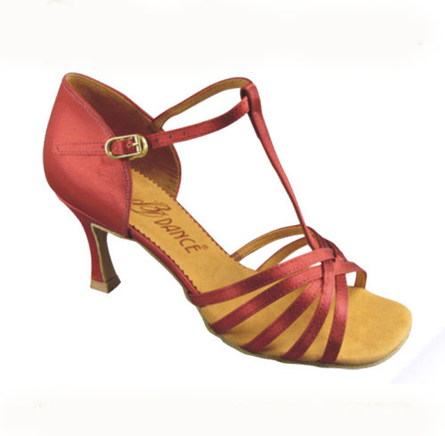 217 Ladies Latin Shoe