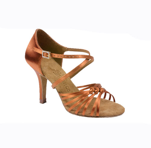 286 Ladies Latin Shoe