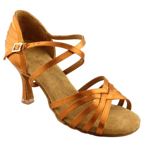 2324 Ladies Latin Shoe