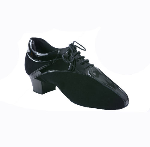 455-P Mens Latin Shoe