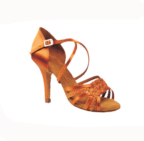 2365 Ladies Latin Shoe