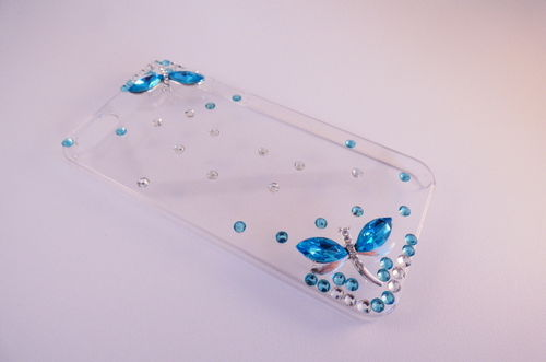 iPhone cover Libelle 5 5s SE