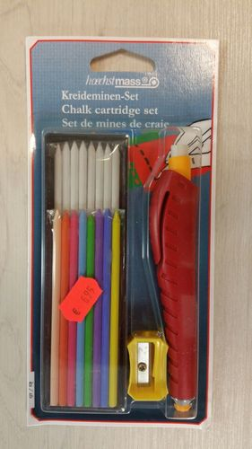Chalk pen set