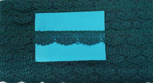 Elastic lace small 44