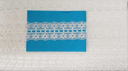 Elastic lace small 100