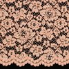 brocade lace Pink