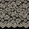 brocade lace Grey