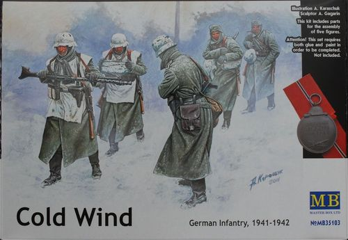 Cold wind 1/35