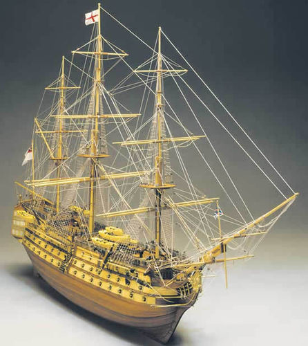 HMS Victory Full Size 1/98