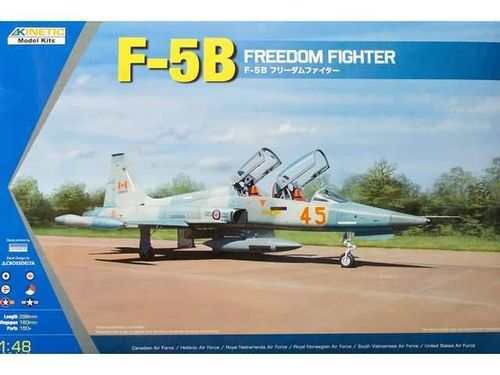 NF-5B Freedom Fighter 1/48