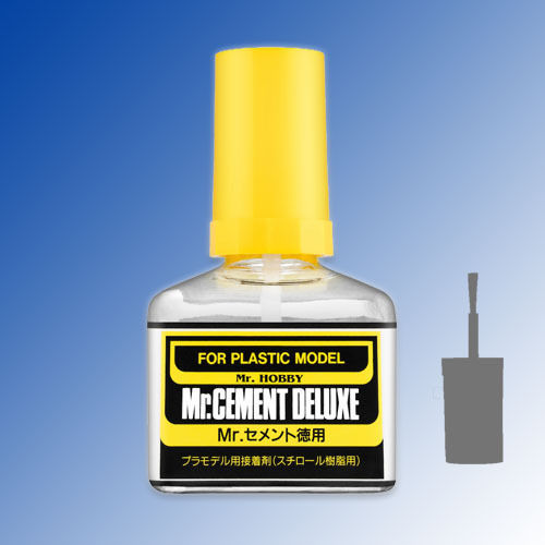 MR Cement DeLuxe 40 ml