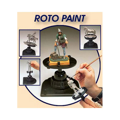 Roto Paint Systeem
